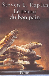 Checkpointfrance.fr Le retour du bon pain. Une histoire contemporaine du pain, de ses techniques et de ses hommes Image