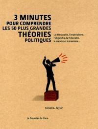 Steven L Taylor - 3 minutes pour comprendre les 50 plus grandes théories politiques.