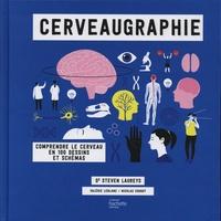 Steven Laureys - Cerveaugraphie - Comprendre le cerveau en infographies.
