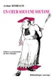Steven Murphy et Arthur Rimbaud - Un coeur sous une soutane.