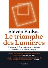Le Triomphe des Lumières - Steven Pinker - Format ePub - 9782711200450 - 18,99 €