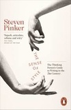 Steven Pinker - The Sense of Style - The Thinking Person's Guide to Writing in the 21st Century.