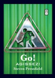 Steven Pressfield - Go ! Agissez !.