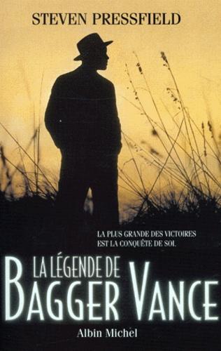 La Legende De Bagger Vance