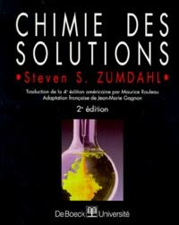 Steven-S Zumdahl - .