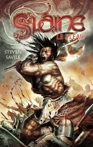 Steven Savile - Slaine Tome 2 : Le fléau.
