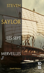 Steven Saylor - Les sept merveilles.