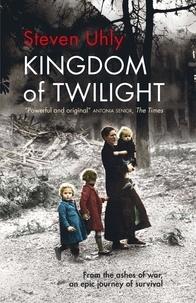 Steven Uhly et Jamie Bulloch - Kingdom of Twilight.