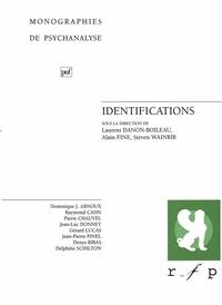 Steven Wainrib et Alain Fine - Identifications.