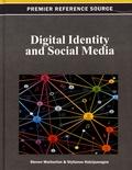 Steven Warburton et Stylianos Hatzipanagos - Digital Identity and Social Media.