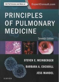 Deedr.fr Principles of Pulmonary Medicine Image