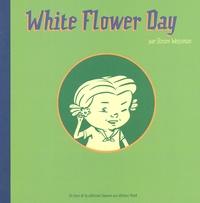 Steven Weissman - White Flower Day.