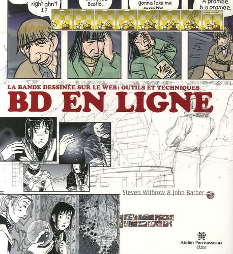 Steven Withrow et John Barber - BD en ligne.