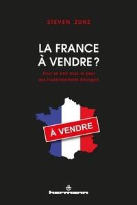 Birrascarampola.it La France à vendre ? - Pour en finir avec la peur des investissements étrangers Image