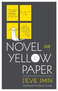 Stevie Smith - Novel On Yellow Paper.