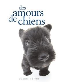 Deedr.fr Des amours de chiens Image