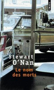 Stewart O'Nan - .
