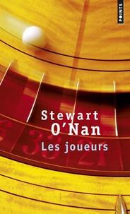 Stewart O'Nan - Les joueurs.