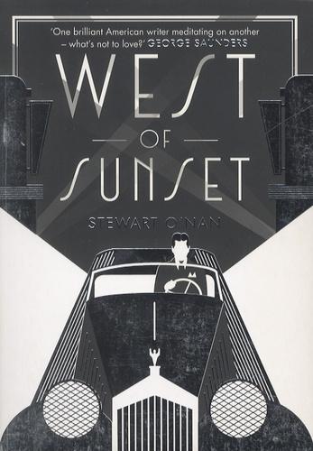 Stewart O'Nan - West of Sunset.