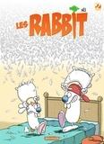 Sti - Les Rabbit T2 - Le coup du lapin.
