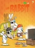 Sti - Les Rabbit T3 - Show lapin !.