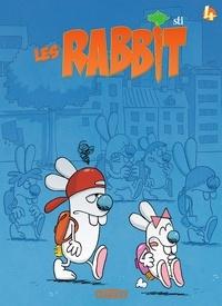 Sti - Les Rabbit T4 - Pas du matin !.