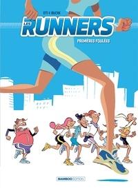 Sti et  Buche - Les Runners Tome 1 : Premières foulées.
