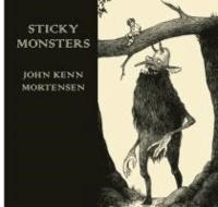 Sticky Monsters.