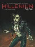 Stieg Larsson et Sylvain Runberg - Millenium saga Tome 1 : Les âmes froides.