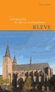 Stiftskirche St. Mariä Himmelfahrt Kleve.