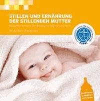 Stillen und Ernährung der stillenden Mutter - Bedarfsorientierte Ernährung für Mutter und Kind.