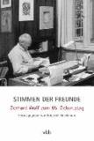 Stimmen der Freunde - Gerhard Wolf zum 85. Geburtstag.