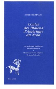 Stith Thompson - Contes des Indiens d'Amérique du Nord.