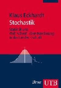 Stochastik - Statistik und Wahrscheinlichkeitsrechnung in der Landwirtschaft.