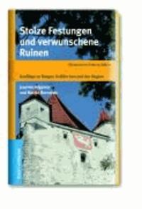 Stolze Festungen und verwunschene Ruinen - Ausflüge zu Burgen in München und der Region.