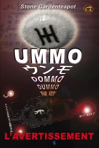 UMMO l'avertissement - 9782362770371 - 15,99 €