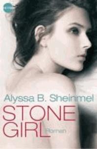 Stone Girl.