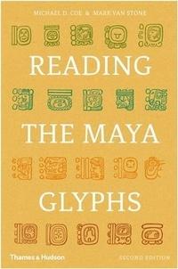 Stone - Reading the maya glyphs.