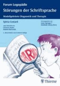 Störungen der Schriftsprache - Modellgeleitete Diagnostik und Therapie.