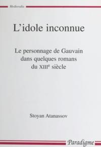 Stoyan Atanassov - .