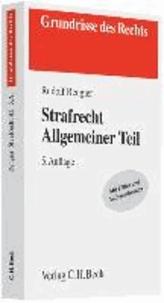 Strafrecht Allgemeiner Teil.