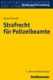 Strafrecht für Polizeibeamte.