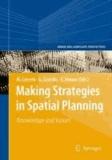 Grazia Concilio - Strategic Spatial Planning - Knowledges and Values.