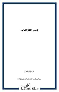 StrategiCo - Algérie 2008.