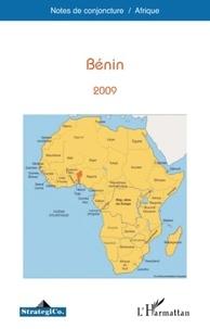 StrategiCo - Bénin 2009.