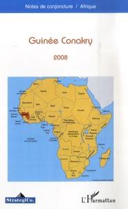 StrategiCo - Guinée Conakry 2008.
