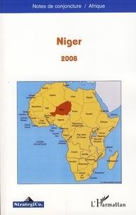 StrategiCo - Niger 2008.