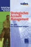 Strategisches Account Management - Mit CRM den Kundenwert steigern.