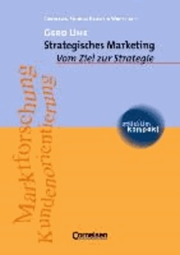 Strategisches Marketing - Vom Ziel zur Strategie.