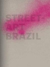 Street-Art Brazil.